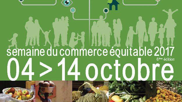 Près de 80 initiatives luxembourgeoises durant la semaine du commerce équitable !