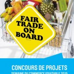 fairtrade concours projet