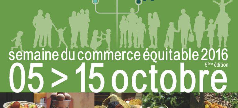 Plus de 70 initiatives luxembourgeoises dans 28 communes durant la semaine du commerce équitable !