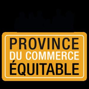 Province du  commerce équitable